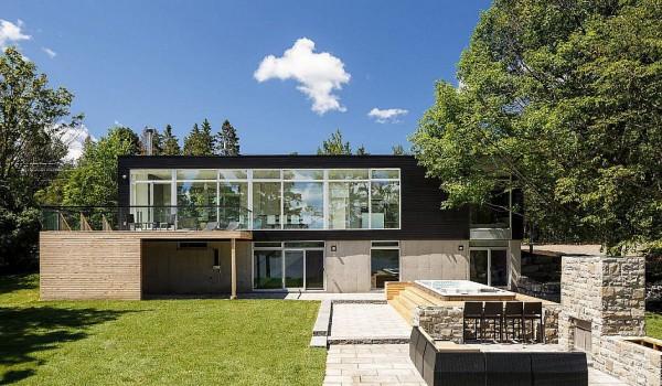 6 xu hướng thiết kế nhà trong năm 2019