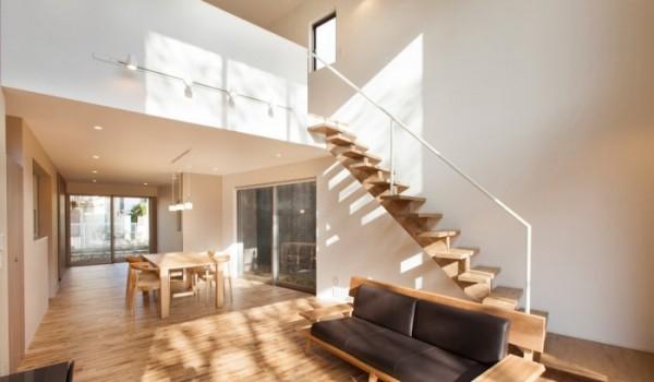 7 tips – Thiết kế gầm cầu thang cho nhà ở