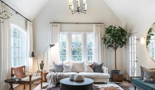 Tầm quan trọng của tỷ lệ và quy mô trong thiết kế nội thất
