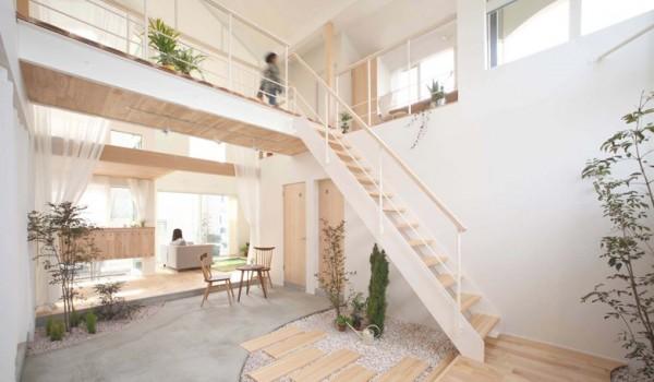 Xu hướng thiết kế nhà ở hiện nay