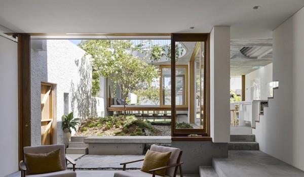 Pha trộn phong cách trong thiết kế nội thất ?