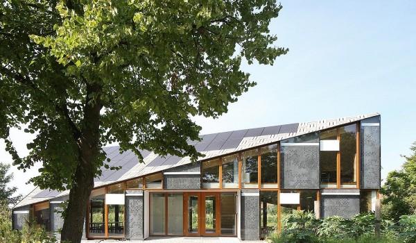 Làm mát nội thất – Thách thức mới của kiến trúc tương lai