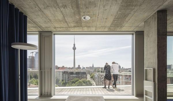 """Giải pháp kiến trúc """"giải cứu"""" những không gian ngột ngạt tại đô thị lớn"""